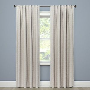 Doral Light Filtering Curtain Panels Project 62